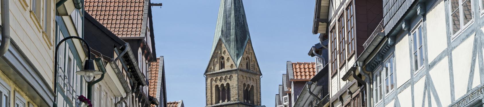 Bild von Wolfenbüttel