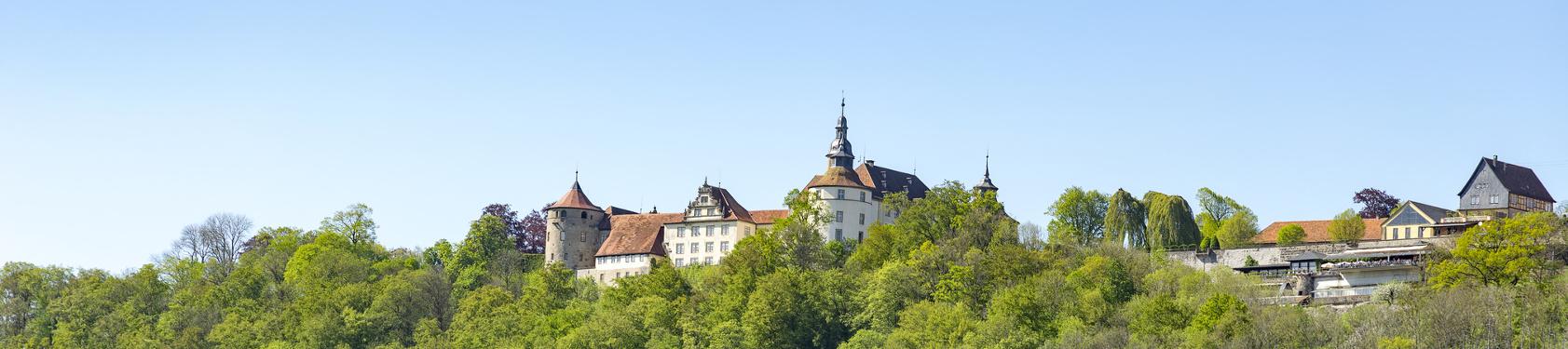 Bild von Langenburg