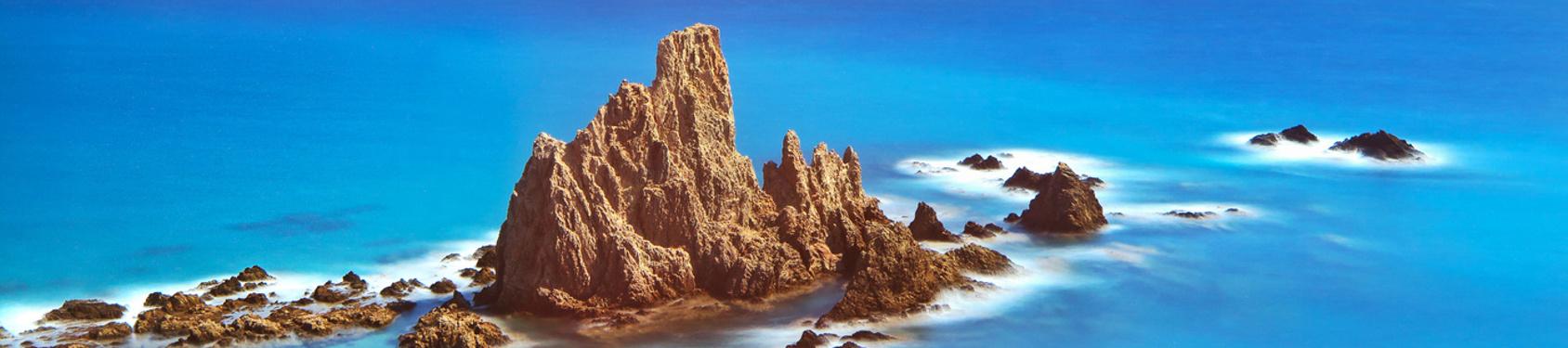 Bild von Andalusien