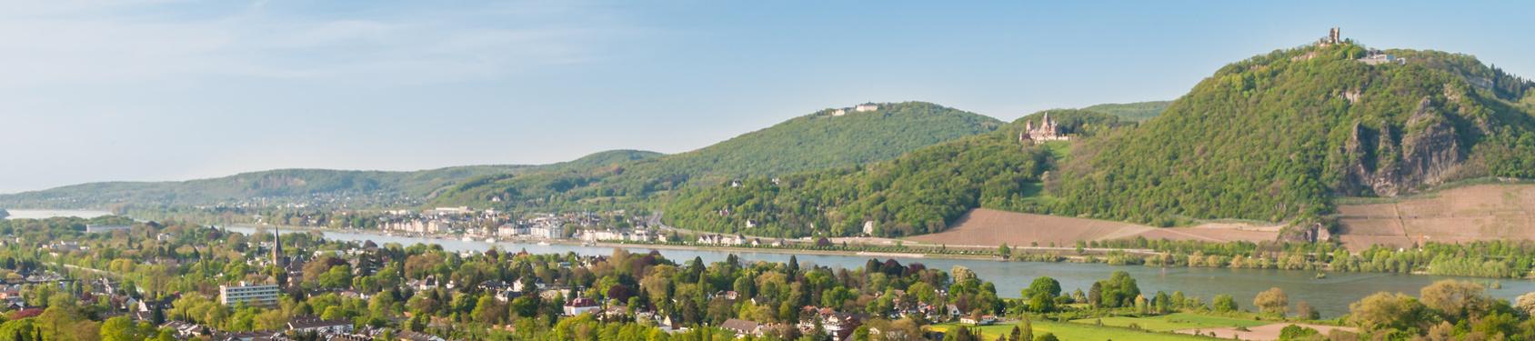 Bild von Nordrhein-Westfalen