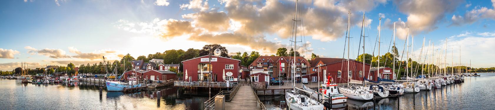 Bild von Rendsburg-Eckernförde