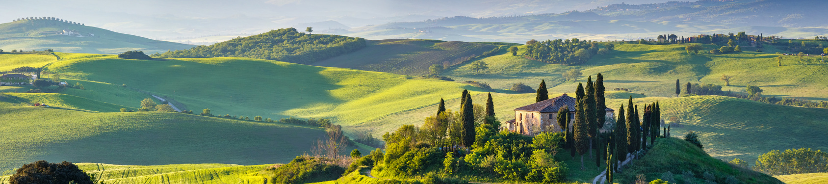 Bild von Toskana