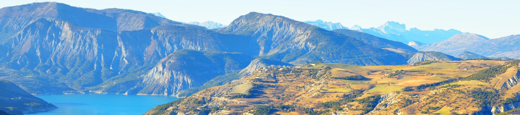 Bild von Alpes-de-Haute-Provence