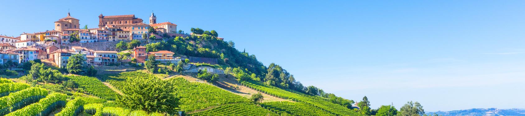 Bild von Piemonte