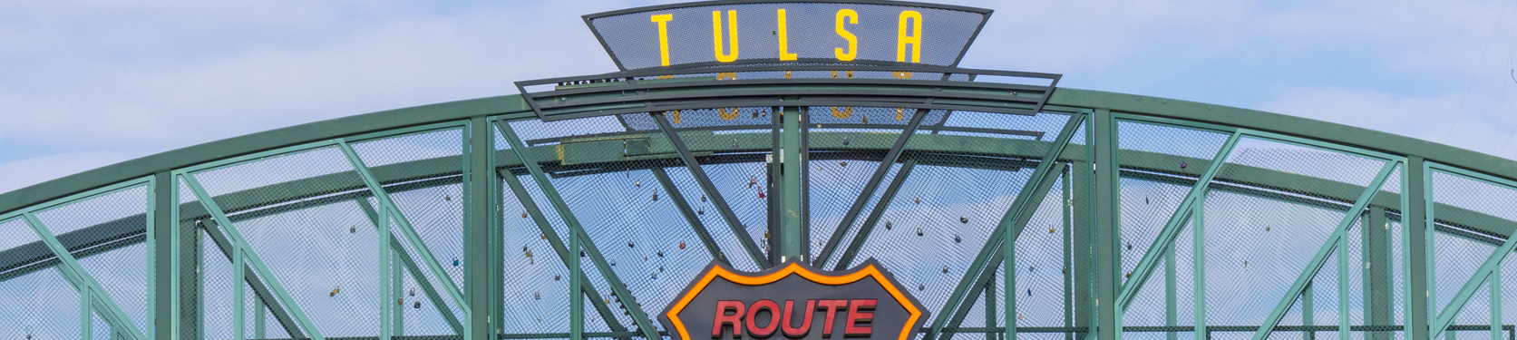 Bild von Tulsa County