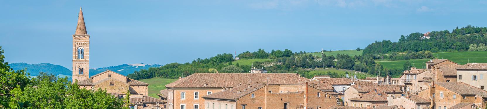 Bild von Urbino