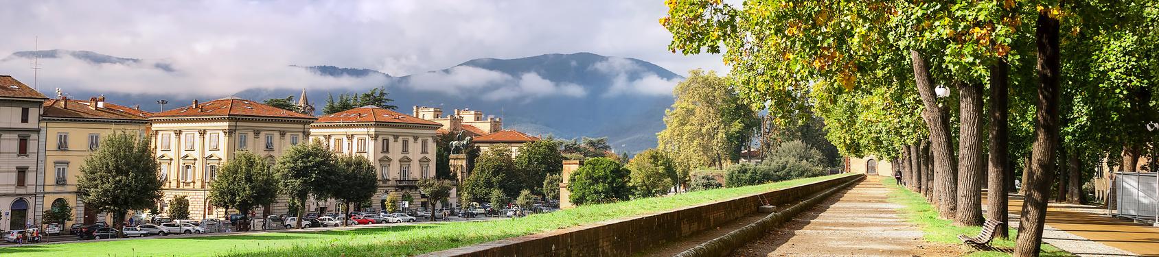 Bild von Lucca