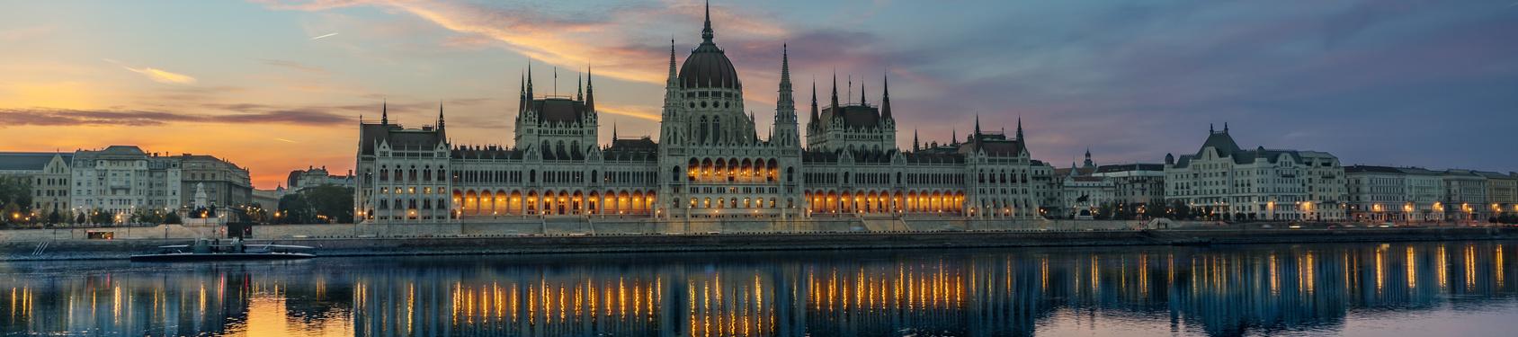 Bild von Ungarn