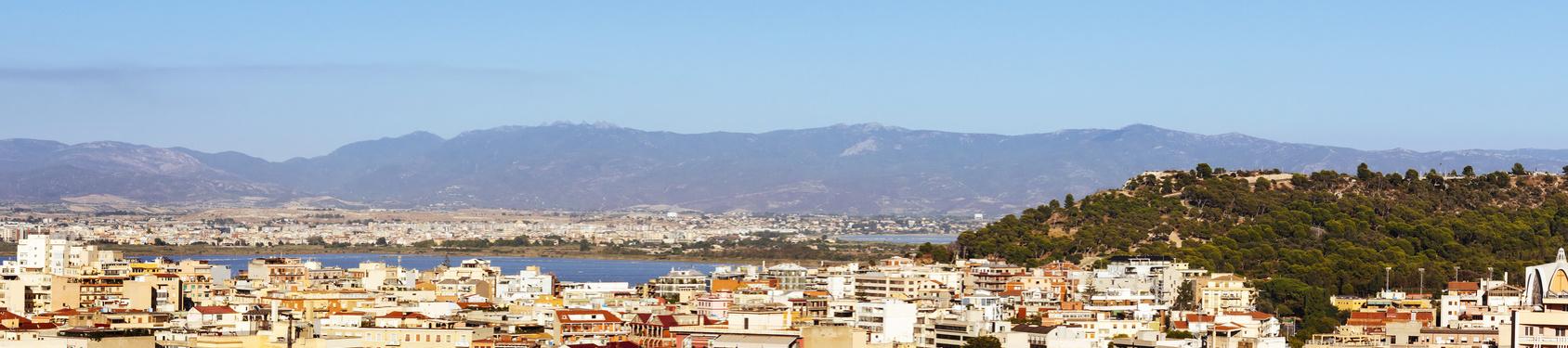 Bild von Province of Cagliari