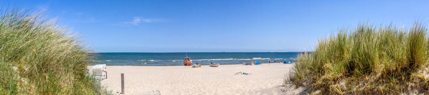 Bild von Ostsee