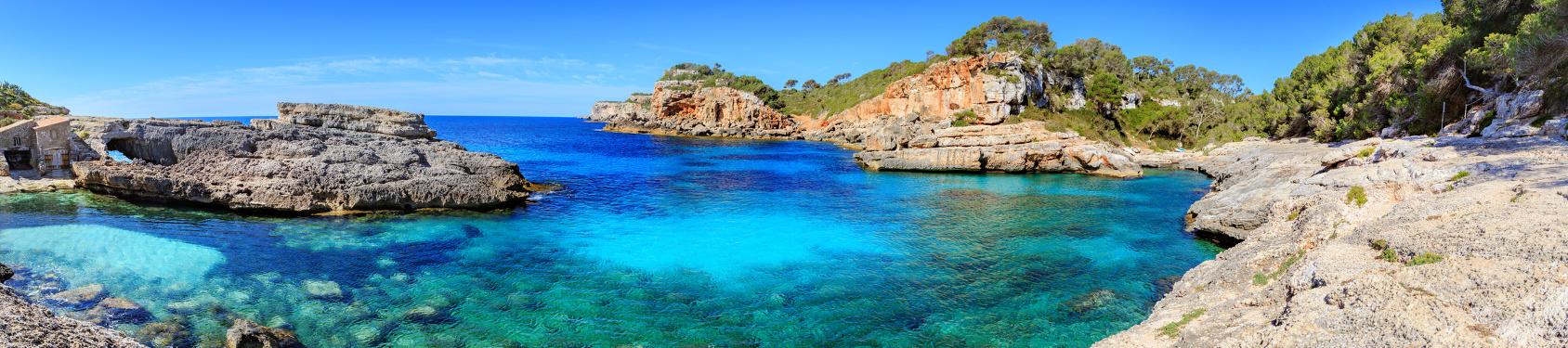Bild von Spanien